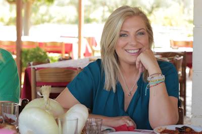 Το «Ένα τραπέζι Ελλάδα» την Κυριακή 14 του μήνα η σεφ θα βρίσκεται στην Πάργα