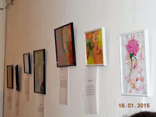 expozitie Xaara Novack