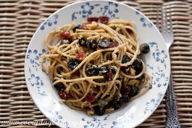 Spaghetti di scammaro