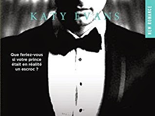 Fight for love, tome 4 : Rogue de Katy Evans