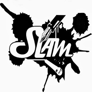 Slam Poesia