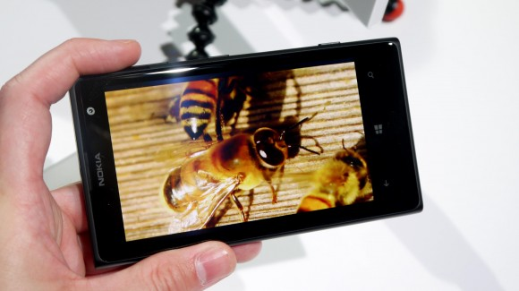 Nokia Lumia 1020 Pureview Camera Review
