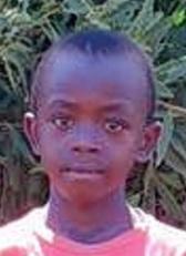 Muuo - Kenya (KE-237), Age 8
