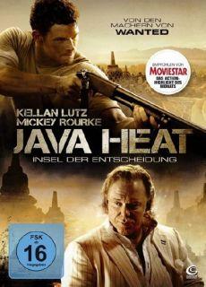 Sức Ép - Java Heat 2013