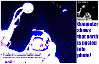 squareearthrevealed Jack Whites Apollo Hoax Evidence