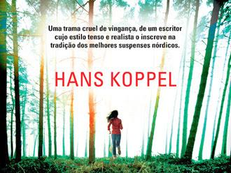 Não Voltarás, Hans Koppel e Verus Editora (Grupo Editorial Record)