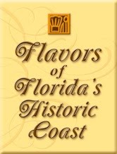 5th Annual Fiesta de Aviles, First Friday Art Walk, Sunset Celebration, Datil Pepper Festival - and MORE 3  Flavors FHC button St. Francis Inn St. Augustine Bed and Breakfast
