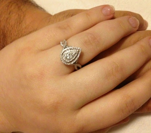 jared jewelers, engaged, engagement, engagement ring, wedding, wedding planning, wedding planner, wedding blogger, bride, bride to be, bridal blog, bridal, love, relationships