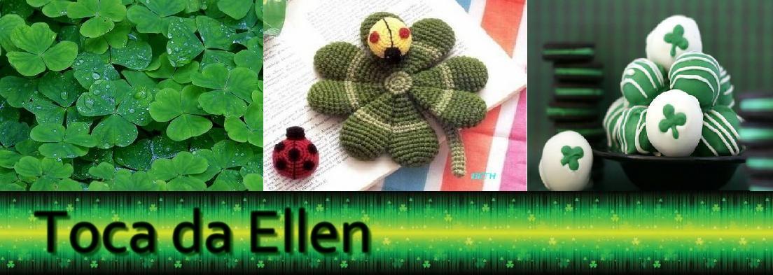 Toca da Ellen