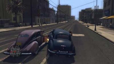 L.A. Noire: The Complete Edition Pc