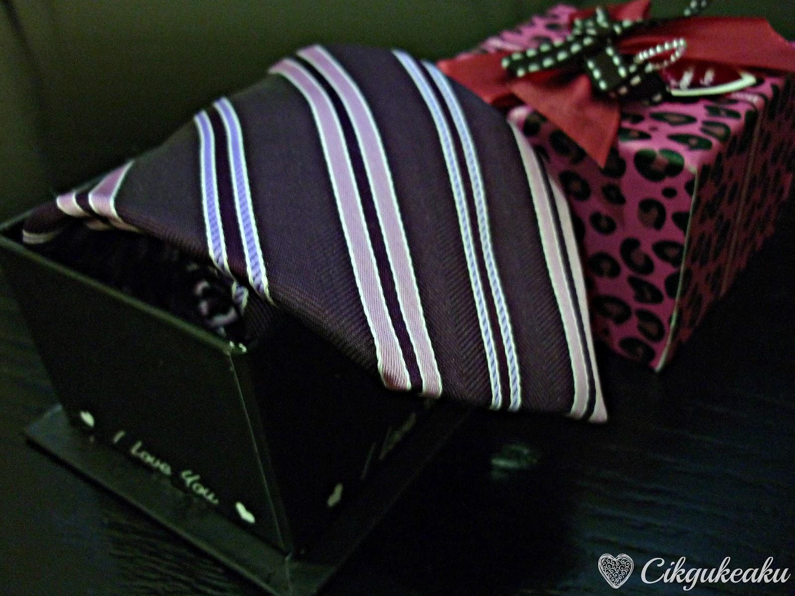 Hadiah tie
