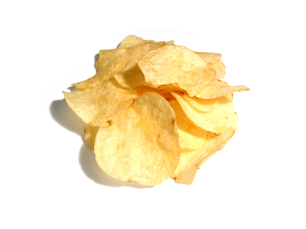 potato chips okay full disclosure i ve never been a