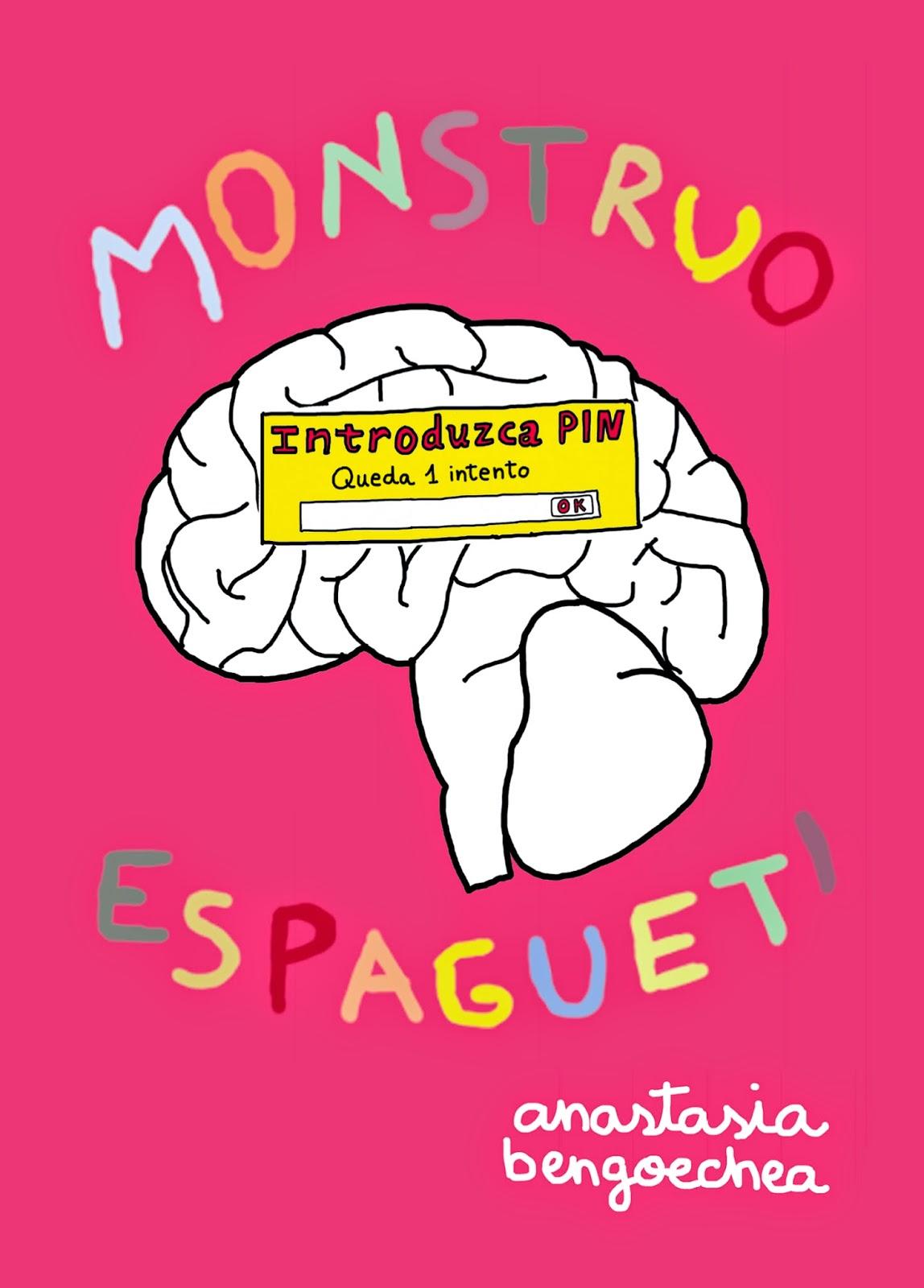 Monstruo-espagueti