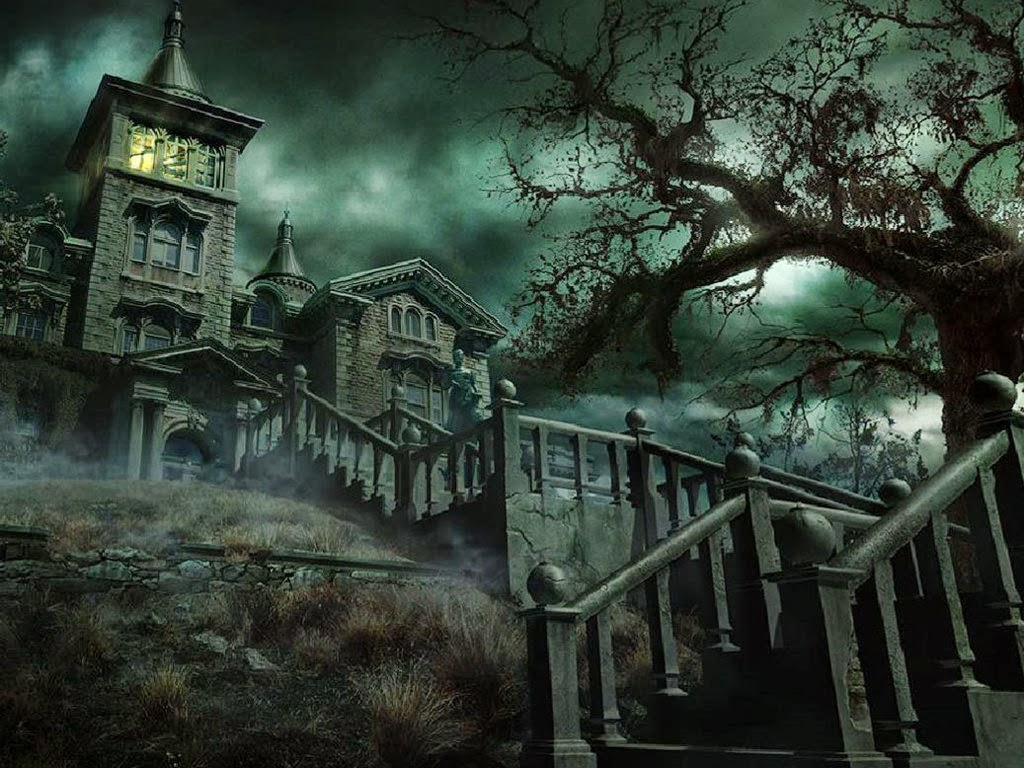 6 Scary House in Delhi for the Adrenaline Rush