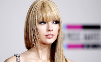 Taylor Swift Hollywood Actress Song Writer Singer Wallpapers