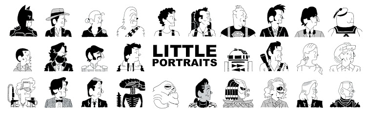 LITTLE PORTRAITS