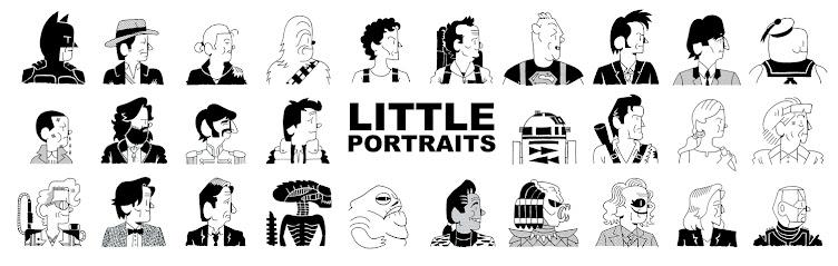 LITTLE PORTRAITS