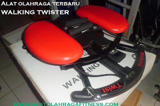 Alat Olahraga Walking Twister