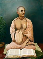 Srila Bhaktisiddhanta Sarasawati Thakura