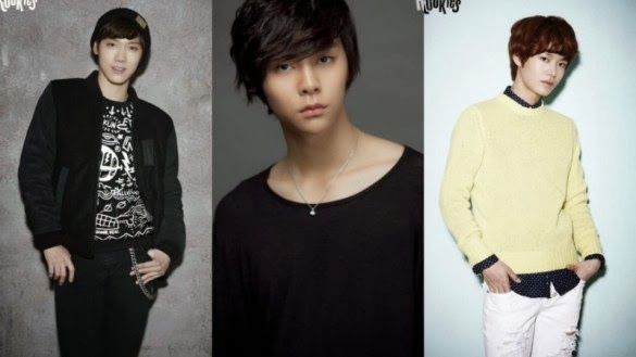 SMRookies Perkenalkan Johnny, Ten, dan Yuta