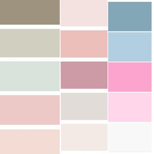 Eventilab matrimonio quarzo rosa la tendenza 2016 for Rose color rosa antico