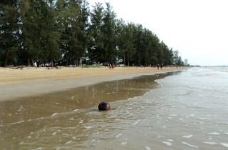 Pantai Batakan, Kalimantan Selatan