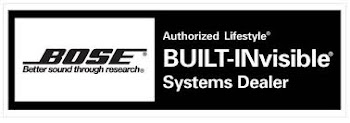 BUILT-INvisible® systems