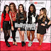 Fifth Harmony: Youtube Music Awards 2013