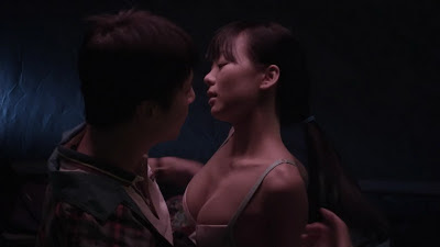 Mo Qi Wen sex scene in Due West: Our Sex Journey 2012 hongkong movie