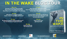 In the Wake Blog Tour