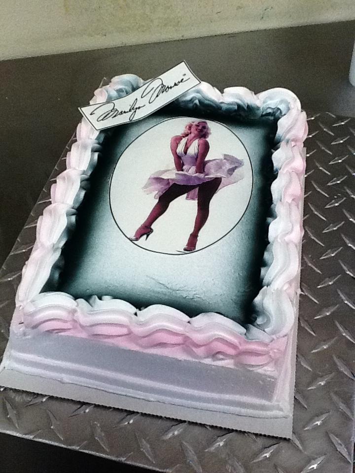 Hectors Custom Cakes Birthday Cakes