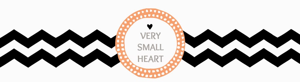 Very Small Heart