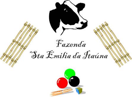 Fazenda Sta Emília da Itauna