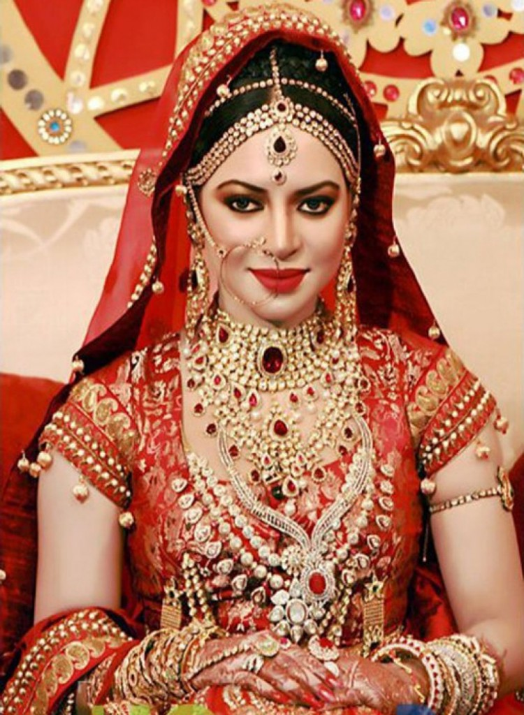 Most Beautiful Bridal Images HD Wallpaper - all 4u wallpaper