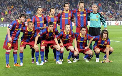 Spanish Sport