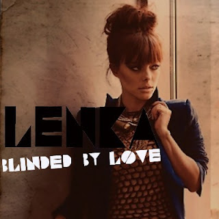 Lirik Lagu: Lenka - Blinded By Love