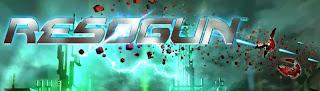 resogun logo Resogun (PS4)   Reviews From Around The Web