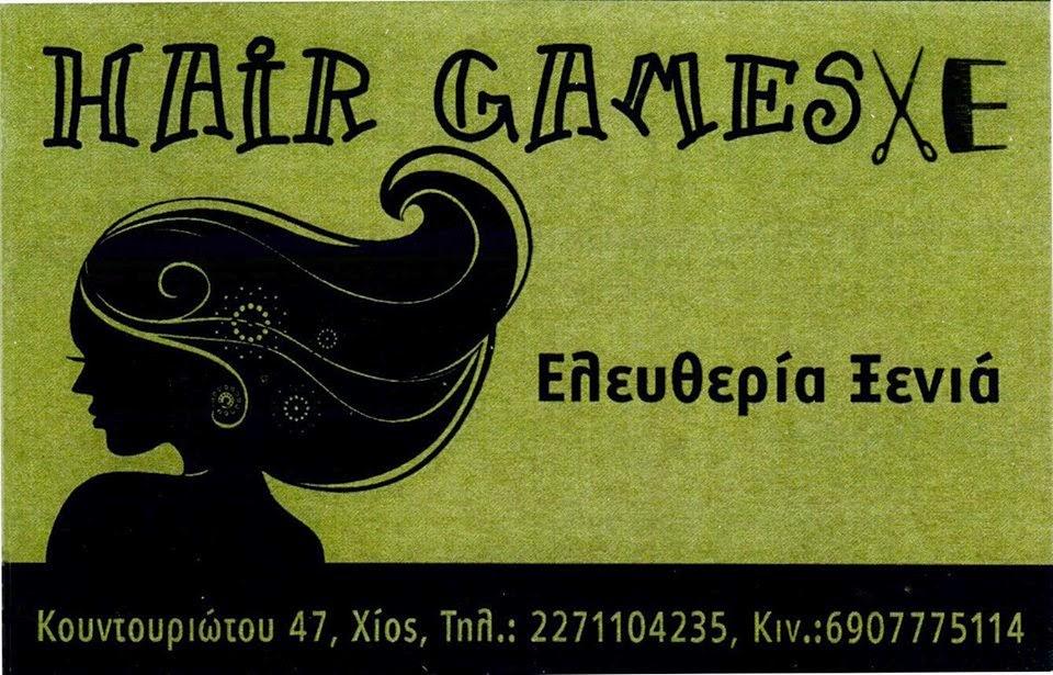 Hairgames