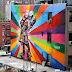 Creative Street Art Murals - Part 2 (12 Pics)