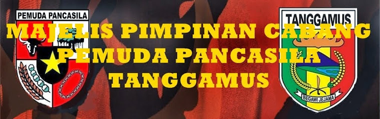 MPC PP TANGGAMUS