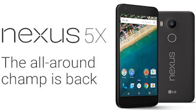 LG Nexus 5X, Google smartphone, Google apps, new android smartphone, dual SIM, HDR,