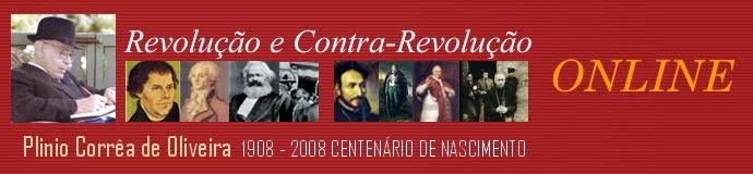 Revolução e Contra-Revolução Online