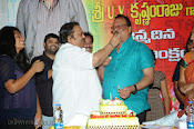 Rebel Star Krishnam Raju Birthday Celebrations-thumbnail-16