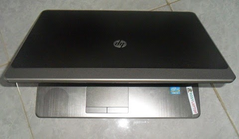 Hp Probook 4430s Intel Core i3