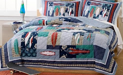 Perfect Boys Teen Bedding