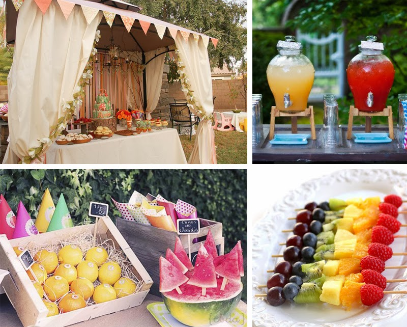 Pon una candy bar en tu boda blog de bodas originales para novias con estilo - Ideas decoracion bar ...