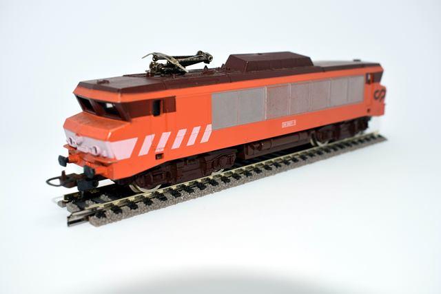 Lima CP Class 2600