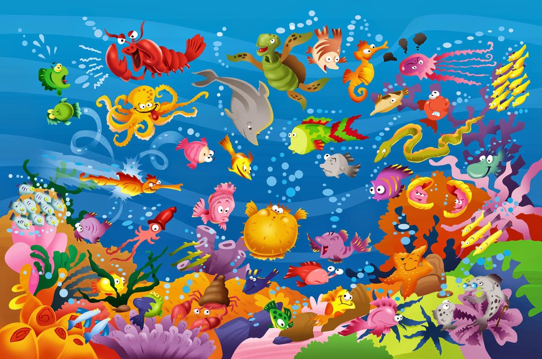 El mundo marino divi rtete y aprende con el mundo marino for El mundo del mueble catalogo