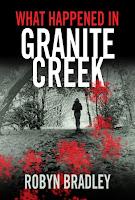 What Happened in Granite Creek cover