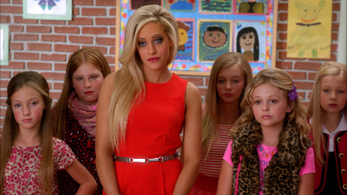 Suburgatory - Episode 3.10 - No, You Can't Sit with Us - Promotional Photos